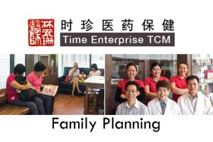 TCM on Health and Wellness