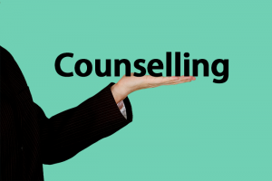 Understanding counselling…